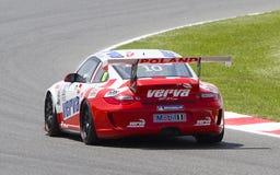 Porsche Supercup Stock Photography