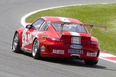 Porsche Supercup Stock Image