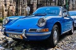 Porsche 1973 911 Targa Stockfoto