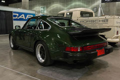 Porsche 930 Turbo Imagenes de archivo