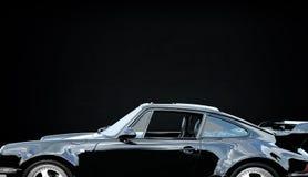 911 porsche turbo Arkivfoto