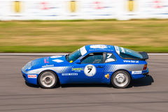Porsche 944 Turbo Cup race car Royalty Free Stock Photo