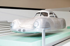 Porsche-Type 64 Stock Afbeelding