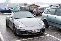 Porsche 991 911 Royalty Free Stock Image