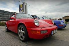 Porsche 911 Stock Photos