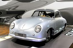 Porsche 356 Stock Images