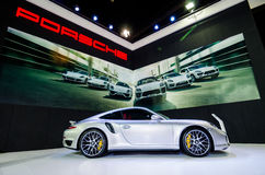 Porshe Royalty Free Stock Images
