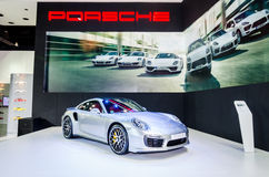 Porshe Stock Photos