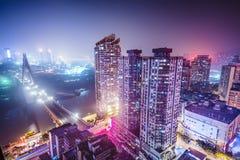 porslin chongqing arkivfoton