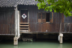 porslin shanghai arkivfoto