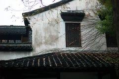 porslin shanghai royaltyfri foto