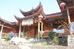 porslinnationalpark zhangjiajie Avatarberg arkivfoto