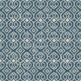 Portée ligne antique sans couture de croix du fond 198_curve Images stock