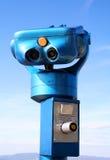 Portée sur la tour de surveillance de theElisabeth Image libre de droits