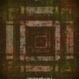 Portée texture géométrique de tissu de batik Photos libres de droits