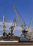 Port Stock Photos