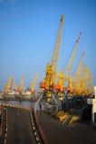 Port Royalty Free Stock Photos