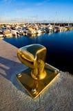 port Photographie stock