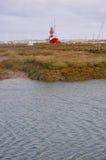 Port abrité Photos stock