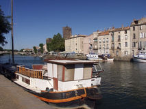 Agde Stock Images
