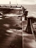 Port Albert, Victoria, Australie photos stock