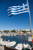 Port of Alexandroupolis - Greece Stock Photos