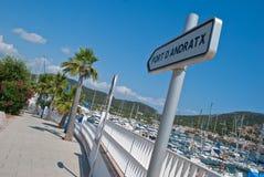 Port Andratx Stock Photos