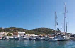 Port Andratx Mallorca Stock Photography