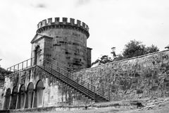 Port Arthur - Guard Tower Stock Photos