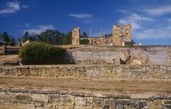 Port Arthur-historische Site Lizenzfreie Stockbilder