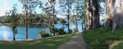 Port Arthur panorama obraz royalty free