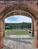 Port Arthur, Tasmania Stock Images