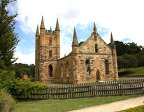 Port Arthur, Tasmania Royalty Free Stock Photos