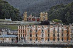 Port Arthur, Tasmanien lizenzfreie stockfotografie