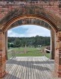 Port Arthur, Tasmanige Stock Afbeeldingen