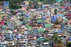 Port-au-Prince Imagenes de archivo