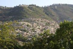Port-au-Prince Imagen de archivo libre de regalías