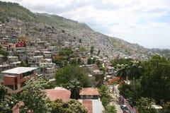 Port-au-Prince, Haiti. Royalty Free Stock Photography