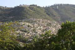 Port-au-Prince Royalty Free Stock Image