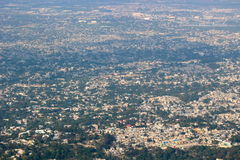 Port-au-Prince view Royalty Free Stock Photos