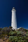 Port Augusta Lighthouse Royaltyfri Bild