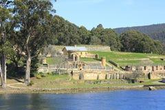 Port Authur Tasmania Stock Images