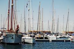Port av La Manga (Murcia) 206 Royaltyfri Fotografi