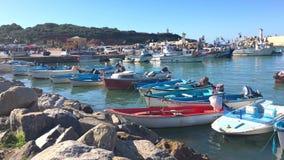 Port av Tipaza (Tipasa) Den stads- ståndsmässiga platsen är den Khemisti staden, där är två sekundära städer, Khe lager videofilmer
