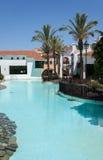 Port Aventura Hotel Royalty Free Stock Photography