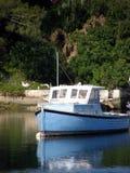Port Bermudes de Hamilton Photos libres de droits