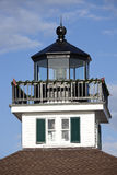 Port Boca Grande Lighthouse Royalty Free Stock Image