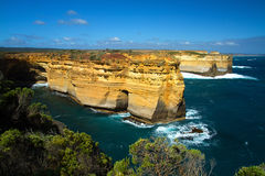 Port Campbell National Park Stock Photography