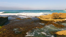 Port Campbell Victoria stock video footage