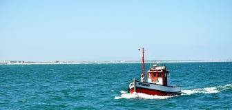 Port Cape Town, Afrique du Sud de baie de Kalk Photos libres de droits
